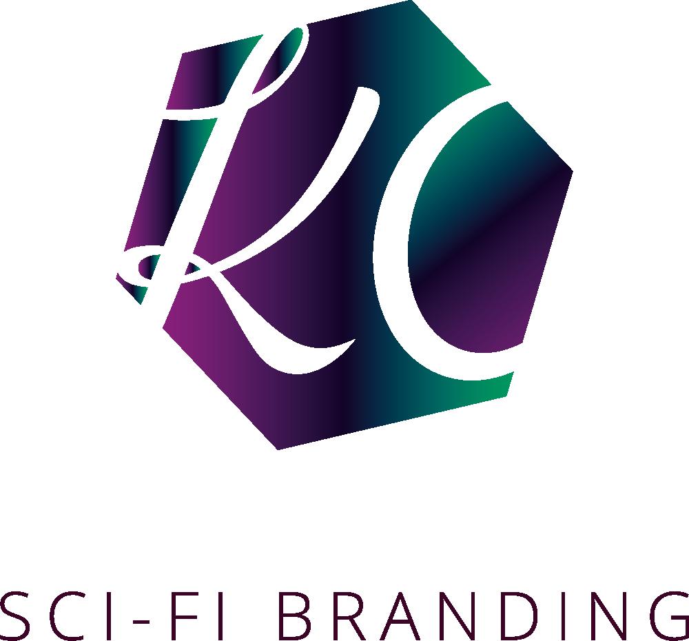 KO SciFi Branding
